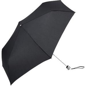 PARAPLUIE Parapluie pliant de poche mini - FP5070 - noir