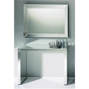 CONSOLE KEOPS Ensemble console et miroir grands modèles…