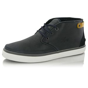 Chaussure pas cher homme baskets Lacoste CLAVEL 17