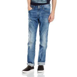 Jeans Boss orange homme - Achat   Vente Jeans Boss orange Homme pas ... 0fdf8a3330e