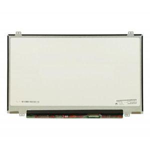DALLE D'ÉCRAN Ecran Dalle LCD LED pour MSI MEGABOOK X460DX 14.0