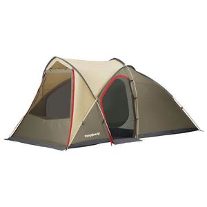 TENTE DE CAMPING Camping Trangoworld Family Tent - Taille : 5 Place