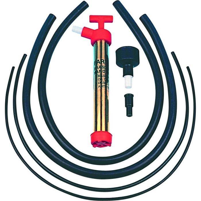 JABSCO Pompe A Main Tous Usages