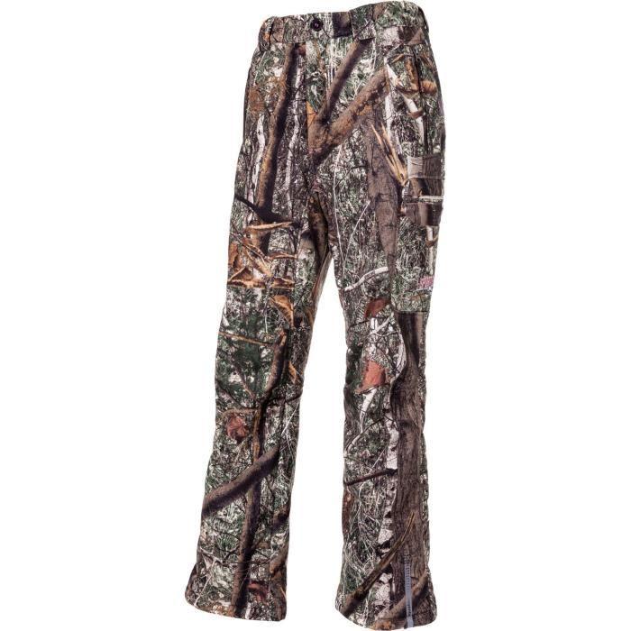 6f30f3deb0f79 Pantalon de chasse femme - Achat / Vente pas cher