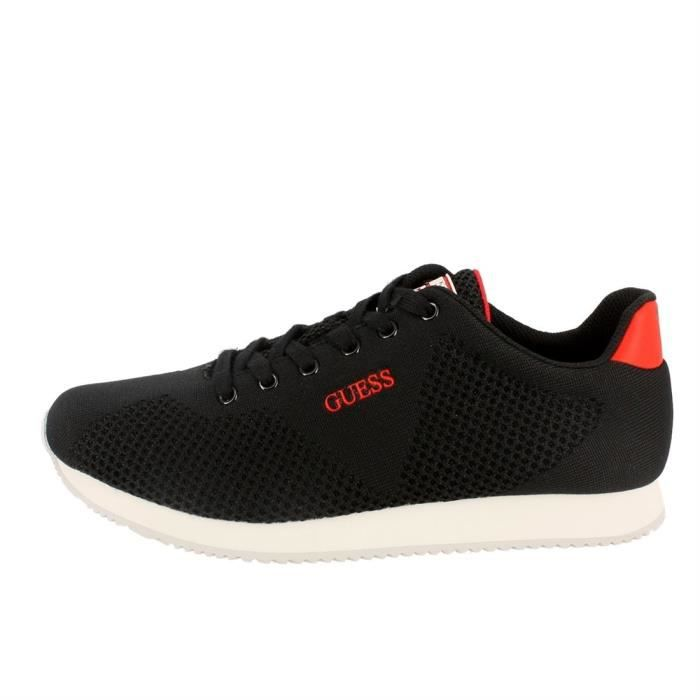 baskets fab12 homme guess fmjag2