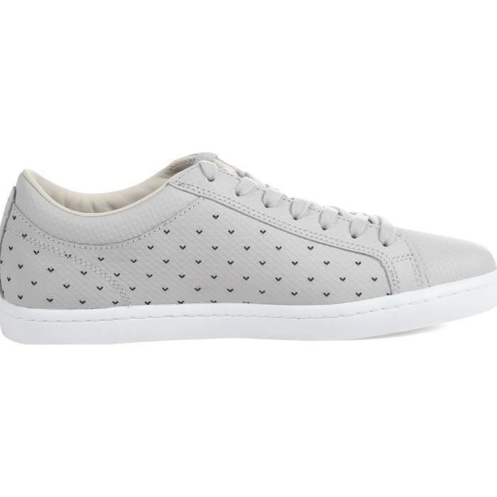 Lacoste Straightset 117 3 Sneaker Mode X3415 Taille-41