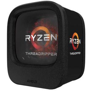 PROCESSEUR Processeur AMD Ryzen Threadripper 1900X 3.8 GHz