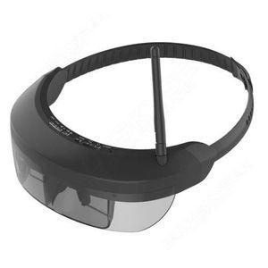 LUNETTES 3D ENMESI E632 5.8G 40CH FPV Goggles 3D Lunettes Vidé