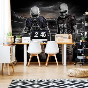 AFFICHE - POSTER Poster Mural Divers  Football & SportV8 - 368cm x
