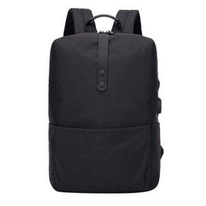 SAC À DOS INFORMATIQUE Sac multifonctionnel d'ordinateur portable de sac