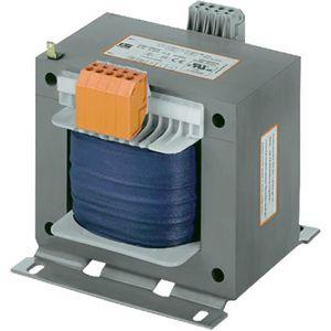 ALIMENTATION Transformateur d'isolement primaire 230 V et 40…