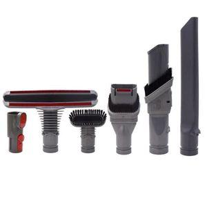 ASPIRATEUR BALAI Brosse Kit Accessoires pour Dyson V8 V7 Aspirateur
