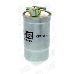 FILTRE A CARBURANT CHAMPION Filtre à carburant CFF100142