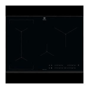PLAQUE INDUCTION Plaque de cuisson ELECTROLUX - EIV 734 • Plaque de