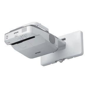 Vidéoprojecteur Epson EB-670 Projecteur 3LCD 3100 lumens (blanc) 3