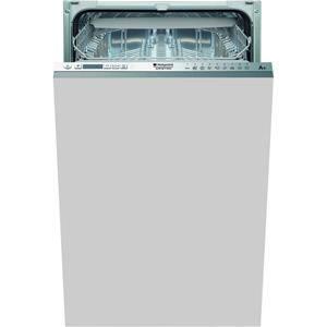 LAVE-VAISSELLE Lave vaisselle HOTPOINT LSTF9B116CEU