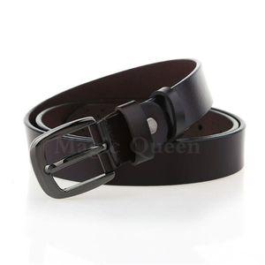 744b0d9f3a3d CEINTURE ET BOUCLE ceinture femme en cuir véritable en vogue avec bou