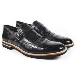 Chaussures homme melvin et hamilton - Achat   Vente pas cher 1abca8079531
