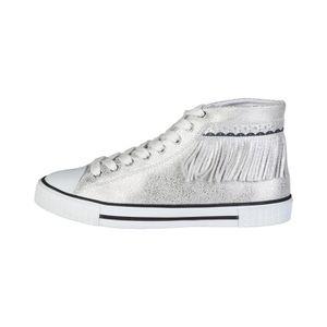 BASKET Trussardi - Sneakers pour femme (79S514_112_CRACK_
