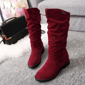 eb2028a9897a22 Bottes rouge femme - Achat / Vente Bottes rouge femme pas cher ...