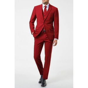76e155ecdd Costume rouge homme - Achat / Vente Costume rouge Homme pas cher ...