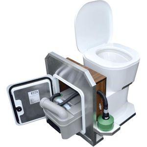 WC - TOILETTES Système Ecologique SOG pour cassette C500