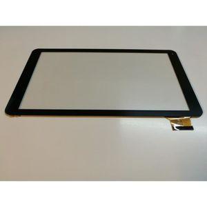 TABLETTE TACTILE Noir: ecran tactile touchscreen digitizer 10 Logic