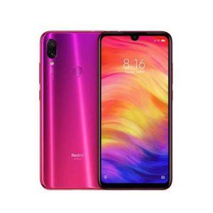 SMARTPHONE Xiaomi Redmi Note 7 Roug 4G Smartphone 64Go IA Cam