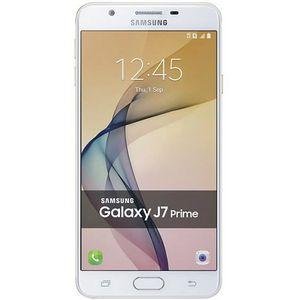 SMARTPHONE Sam Galaxy J7 Prime 4G 32Go or Blanc