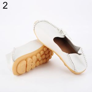 Achat femme cuir Vente chaussures chaussures Blanche p0fwqqZ