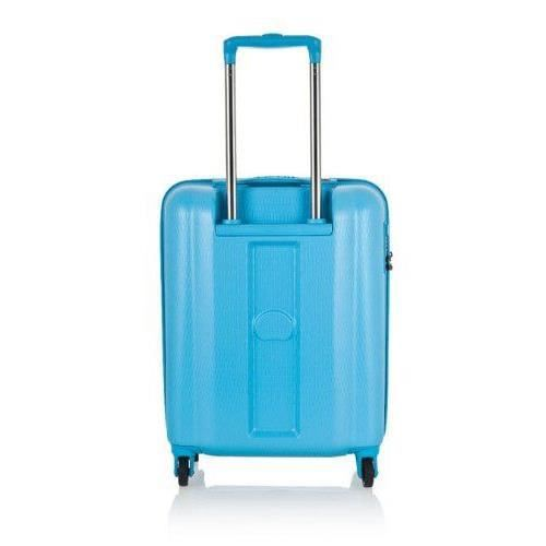 Delsey Bagage Cabine Helium 40 L Turquoise (bleu cyan) 00160680332 vZqBk