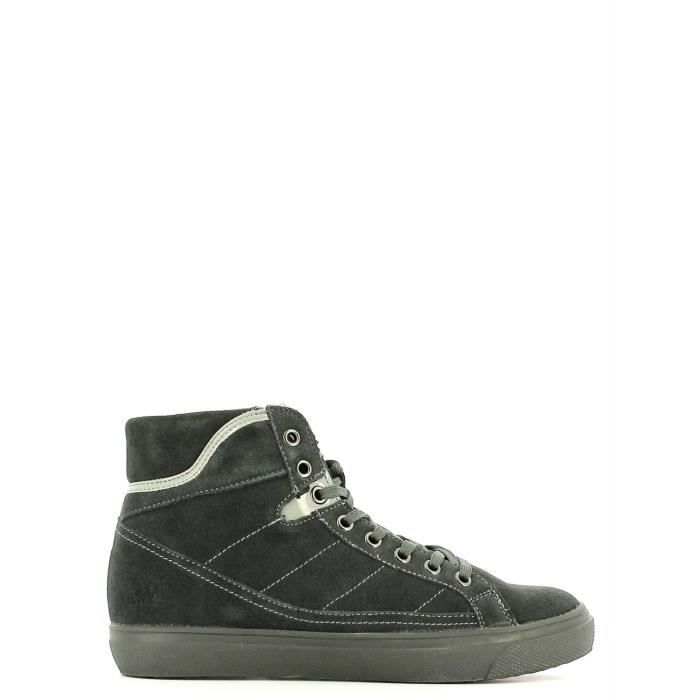 Henry cotton's Sneakers Femmes Anthracite