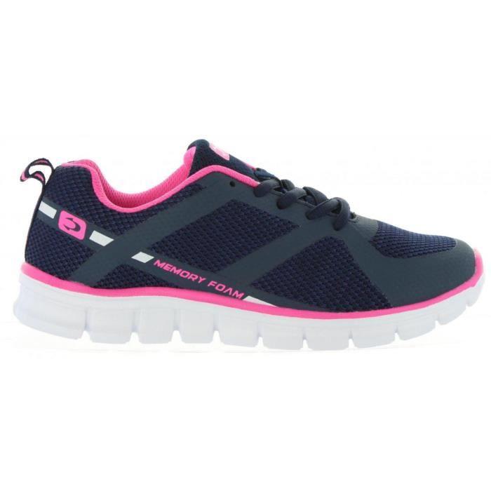 Chaussures de sport pour Femme JOHN SMITH RULEN AZUL MARINO