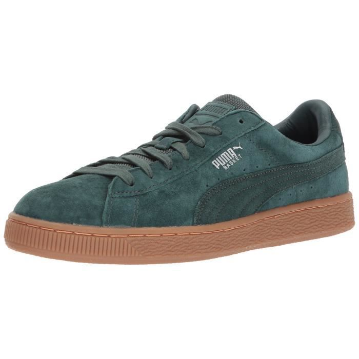 Puma Panier classique Weatherproof Sneaker JKB52 Taille-37 1-2 cUtYv