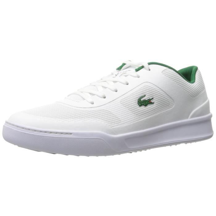 Lacoste 1 Sport 117 1 Lacoste Explorateur Chaussures espadrille Mode HNQMW a8a095