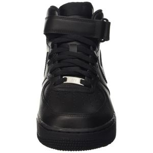 Basket 36 1YOHIH Taille Force Nike '07 Wmns femmes Air 1 Mid ZqwxUw1Y