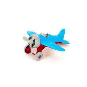 Green Toys - L'Avion - Bleu