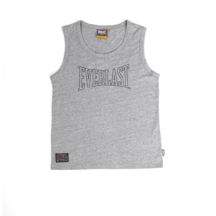 EVERLAST T-shirt pour homme EVR7528 - GrisT-SHIRT