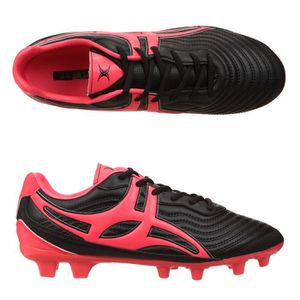 CHAUSSURES DE RUGBY GILBERT Chaussures de Rugby SIDESTEP V1 Basses - C
