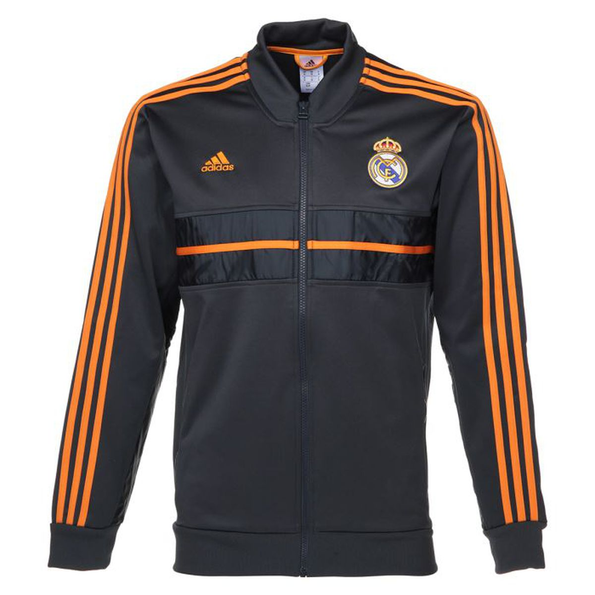 Madrid Veste Pas Adidas Homme Real Prix Cher Cdiscount 534AjRL