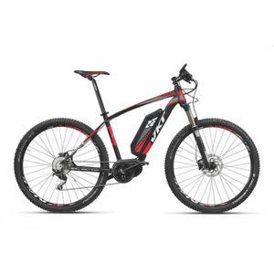 MONTANA Vélo Electrique E-VTT E-Arrow 29 Deore 10 Vitesses 11,6 Ah-417WH Homme