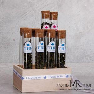 POT À ÉPICES 1 Pcs support présentoir 12 éprouvettes 2,4cm tube