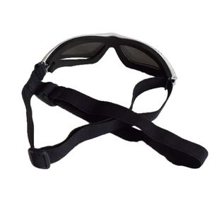 87d99dd2850fd2 LUNETTES DE SOLEIL Lafayestore®Les lunettes de soleil UV de chien d a