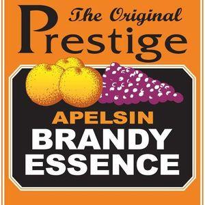 VODKA Prestige Essences de 20ml orange Brandy - Orange B