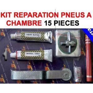kit reparation pneu 4x4 achat vente pas cher. Black Bedroom Furniture Sets. Home Design Ideas