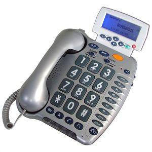 Téléphone fixe GEEMARC CL 290