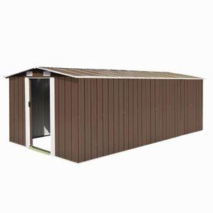 Cabane de jardin - Achat / Vente pas cher