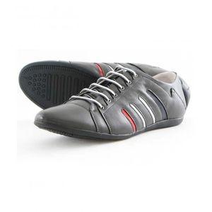 BASKET Chaussure Goor FG 2232 Gris