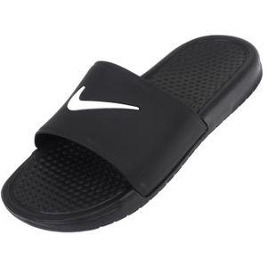 TONG Tongs claquettes Benassi noir claquette - Nike