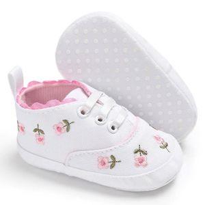 BOTTE Nouveau-né Infantile Bébé Filles Son Bowknot Chaussures Souple Anti-slip Sneakers@BleuHM sPIOw